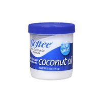 Glamourtress, wigs, weaves, braids, half wigs, full cap, hair, lace front, hair extension, nicki minaj style, Brazilian hair, crochet, hairdo, wig tape, remy hair, Lace Front Wigs, Softee Coconut Oil Hair & Scalp Conditioner - 5oz