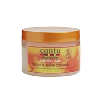 Glamourtress, wigs, weaves, braids, half wigs, full cap, hair, lace front, hair extension, nicki minaj style, Brazilian hair, crochet, hairdo, wig tape, remy hair, Lace Front Wigs, Remy Hair,Cantu Shea Butter for Natural Hair Define & Shine Custard - 12oz