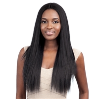 Glamourtress, wigs, weaves, braids, half wigs, full cap, hair, lace front, hair extension, nicki minaj style, Brazilian hair, crochet, hairdo, wig tape, remy hair, Lace Front Wigs, Remy Hair, Model Model Synthetic Freedom Part Lace Wig NUMBER 101