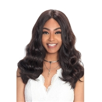 Glamourtress, wigs, weaves, braids, half wigs, full cap, hair, lace front, hair extension, nicki minaj style, Brazilian hair, crochet, hairdo, wig tape, remy hair, Lace Front Wigs, Zury Sis Sassy Synthetic Hair Lace Front Wig - SASSY LACE H ENVY