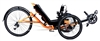 Electric Catrike 5.5.9 Recumbent Trike