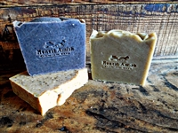 Honest Amish Soaps - 3 Gentle, Mild and Natural Soaps