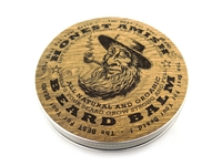 Honest Amish Beard Balm Large 4 oz