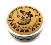 "Honest Amish Beard Balm  ""The best for your Beard"""