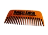 Honest Amish Beard Comb