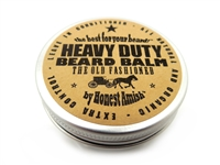 Honest Amish Heavy Duty Beard Balm 2 oz