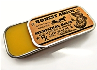 Honest Amish Medicinal Lip Balm