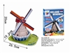 Nerlangish Windmills Magic-puzzle/ CubicFun G268-29 3D Puzzle 45 Pieces