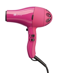 Italy 4800 Ionic Blow Dryer - Fuschia