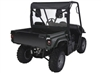 Quadgear Extreme UTV Rear Window for Polaris Ranger 700 | 800 | XP | HD