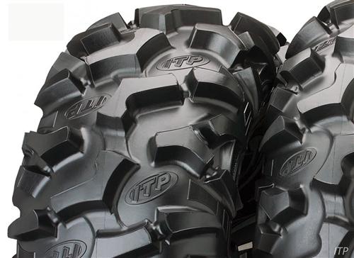Itp Blackwater Evolution Tire Amp Wheel Package Utv Tires