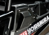 Yoshimura Carbon Fiber Intake Scoops for Polaris RZR 900 XP and RZR XP4