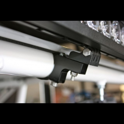 Axia alloys led light bar mount for vision x utv billet our mozeypictures Images