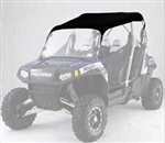 Pro Armor Fabric Roof | 2010-2012 Polaris RZR XP4 | RZR-4 | Aftermarket | Accessories | 2010 2011 2012 | Adrenaline Junkee | AJ