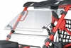 Quadboss UTV Side by Side Full Tilting Windshield RZR Ranger Prowler Teryx Commander