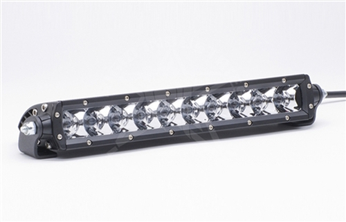 Rigid industries 10 sr series hybrid led light bar aftermarket alternative views mozeypictures Image collections