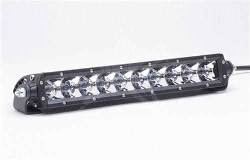 Rigid industries 10 sr series hybrid led light bar aftermarket alternative views mozeypictures Gallery