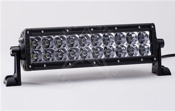 Rigid industries e series 10 inch led light bar aftermarket alternative views aloadofball Images