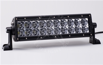 Rigid industries e series 10 inch led light bar aftermarket alternative views aloadofball Images