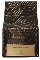 Taylors of Harrogate Green Tea with Jasmine - 2.2lb Loose Tea