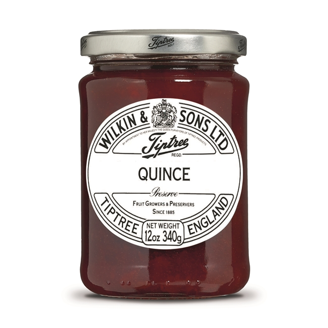 Quince Preserve (Case of 6)