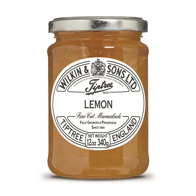 Lemon Marmalade (Case of 6)