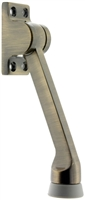 "13102 5-1/2"" Projection Square Kickdown Stop/Holder"