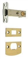 "2-3/8"" Backset, Passage Tubular Latch"