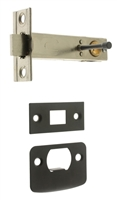 "2-3/4"" Backset, Privacy Tubular Latch"