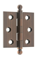 "80100 2-1/2"" x 2-1/2"" Loose Pin Door Hinge (PAIR)"