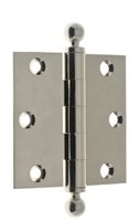 "80101 3"" x 3"" Loose Pin Door Hinge (PAIR)"
