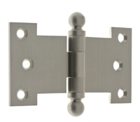 "80255 - 2-1/2"" x 4-1/2"" Parliament Door Hinge (PAIR)"