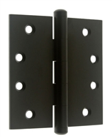 "84040 4"" x 4"" Full Mortise Door Hinge (PAIR)"
