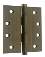 "86000 4"" x 4"" Ball Bearing Hinge (PAIR)"