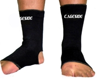 Cageside Muay Thai Ankle Supports