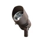 Kichler 16201AZT30 LED Flood Light, 12.5W Design Pro 120V - 3000K - Textured Architectural Bronze
