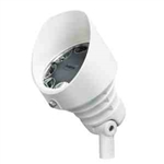 Kichler 16202WHT42 LED Spot Light, 19.5W Design Pro 120V - 4250K - Textured White