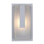 Access Lighting - Neptune Wet Location Wall Fixture - 20333LEDMG-SAT-RFR