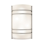 Access Lighting - Artemis Wall Fixture - 20416LED-BS-OPL