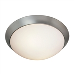 Access Lighting - Cobalt Flush Mount - 20624LED-BS-OPL