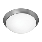 Access Lighting - Cobalt Flush Mount - 20625LED-BS-OPL