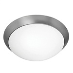 Access Lighting - Cobalt Dimmable Flush Mount - 20626LEDD-BS-OPL
