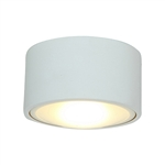 Access Lighting - Ares Dimmable Flush or Wall mount - 20742LED-WH