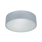 Access Lighting - TomTom Flush Mount - 20746LED-SAT-FST