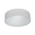 Access Lighting - TomTom Flush Mount - 20746LED-WH-FST
