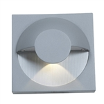 Access Lighting - ZYZX Wet Location Wallwasher - 23061MGLED-SAT