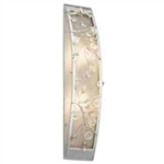 Kichler 45291CH Bathroom Light, Transitional Bath 2-Light Fixture - Chrome