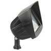 Evergreen Low Voltage Directional Light-Black