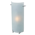 Access Lighting - Oxygen Wall & Vanity - 62060LED-BS-CKF