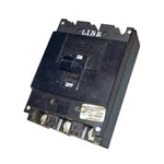 Square-D 989370 Circuit Breaker Refurbished